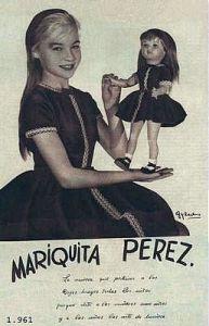 marisol mariquita