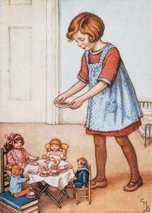 muñecas 2