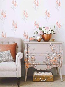 muebles cómoda dulce