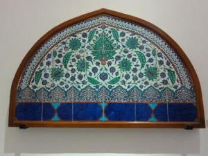 museo ce cerámica de eestambl