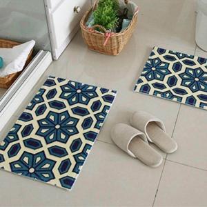 Nuevo-1-unidades-felpudo-Floor-Mat-alfombra-oficina-hogar-cocina-baño-16-x-24-pulgadas