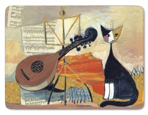 POR10565242-pimpernel-wachtmeister musical cats placemats