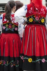 portugal traje típico