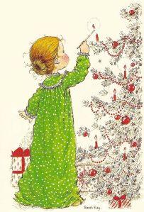 sara navidad