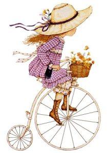 sarah bici