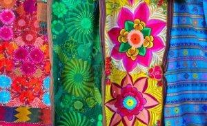 telas flores 2