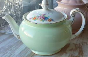 tetera-de-porcelana-inglesa-foley-verde-flores-england-17286-MLA20135251031_072014-F