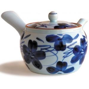 tetera-saikai-flor-azul