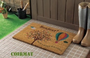 ZAKKA-brown-hair-imported-from-Japan-India-produced-waterproof-mats-Bonjour-home-daily-hot-air-balloon