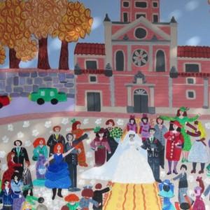 boda-en-la-iglesia-de-las-calatravas