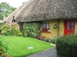 casa irlanda cottage