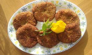 flores en la cocina quinoa