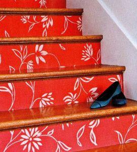 flores escaleras 2