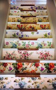 flores escaleras 3