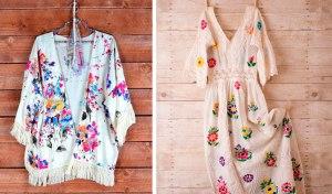 flores hippies