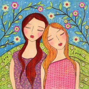 hermanas 3