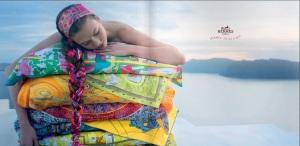 Hermès-pañuelos