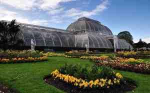 Jardín-Botáncio-de-Kew-Londres