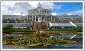 Jardin-botánico
