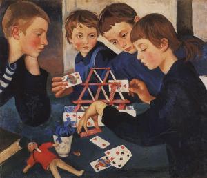 juego caartas