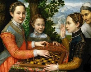 juego damas