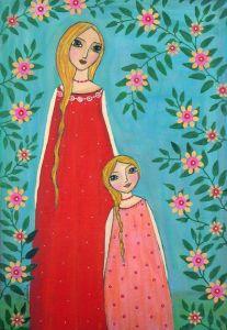 madre e hija 2
