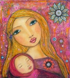 madre e hija 3