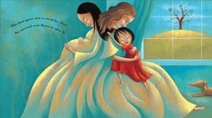 madre e hija aida