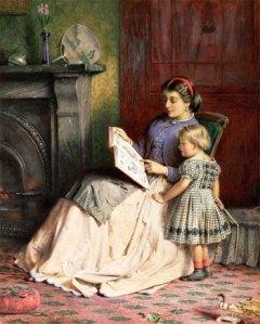 madre-hija-kilburne