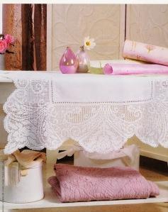 mantel crochet 5