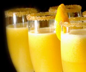 mimosa bebida mejor