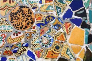Mosaic-Antoni-Gaudi-2158825