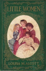 mujercitas-de-louisa-may-alcott