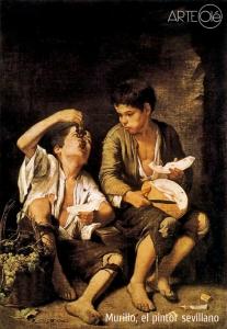 Murillo-el-pintor-sevillano