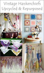 pañuelos decorar