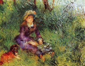 renoir-madame-renoir-with-a-dog