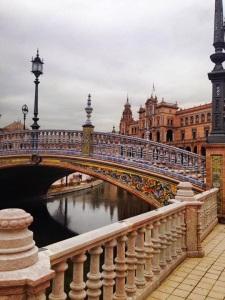 sevilla puente