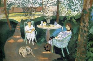 Tea_Henri-Matisse