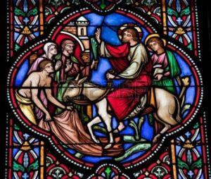16094174-jes-s-entra-en-jerusal-n-montado-en-un-burro-en-el-domingo-de-ramos-esta-ventana-fue-creada-en-1866-