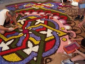 alfombra Sicilia