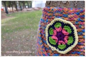 arbon flor urban knitting barcelona