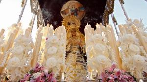 SEVILLA. 27.3.15. Hermandad de Pino Montano. FOTO: VANESSA GOMEZ. archsev