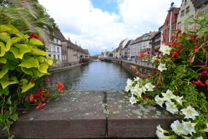canal Estrasburgo