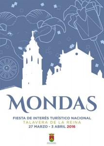 Cartel-Fiesta-Mondas-2013-Talavera-de-la-Reina-Toledo-jpg-428x600