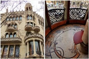 Casa.Lleo.Morera_Barcelona_Modernismo_LluÃ-s Domènech i Montaner_1