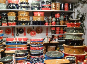 cerámica alsacia