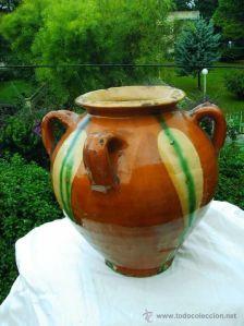 cerámica de la bisbal