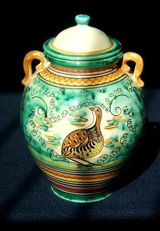 Cer mica de talavera de la reina creciendoentreflores - Talavera dela reina ceramica ...