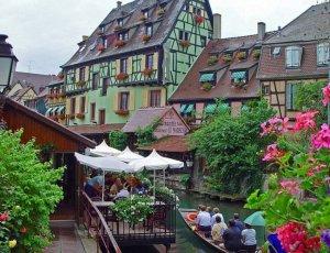 colmar-alsacia-francia