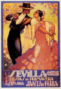 Feria-de-Sevilla-Poster